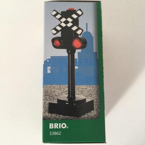 Brio World Crossing Signal