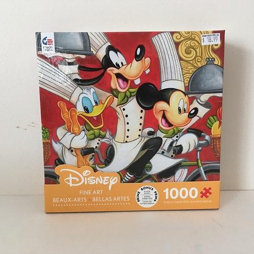 Ceaco Disney Puzzle