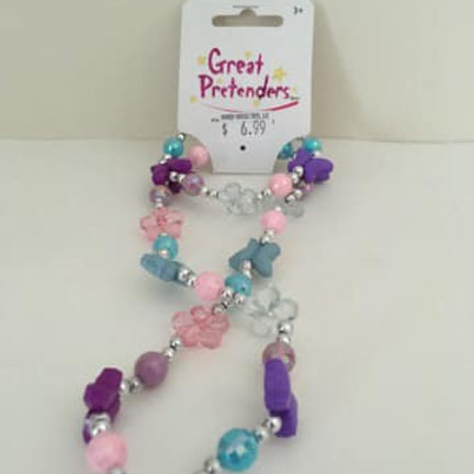 Great Pretenders Necklace