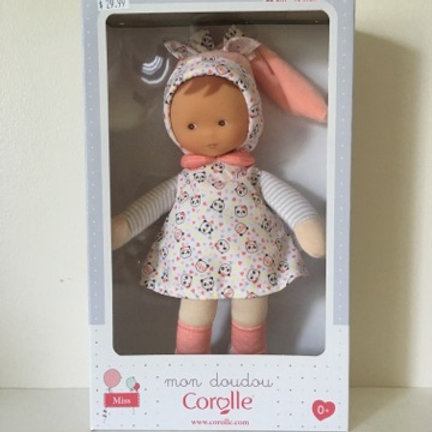 Corolle Miss Baby Doll
