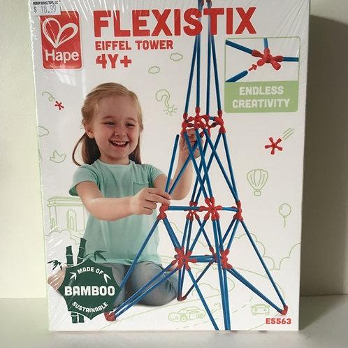 Hape Flexistix Building Set - Eiffel Tower