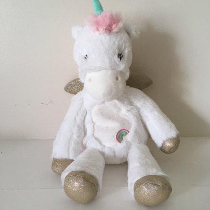 Douglas Unicorn Plumpie