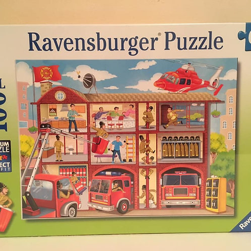 Ravensburger Puzzle XXL 100