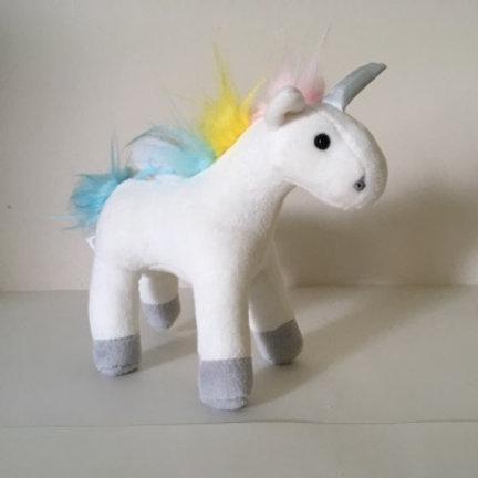 Gund Unicorn Chatters Plush