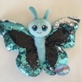 Adventure Planet Sequinimals Butterfly