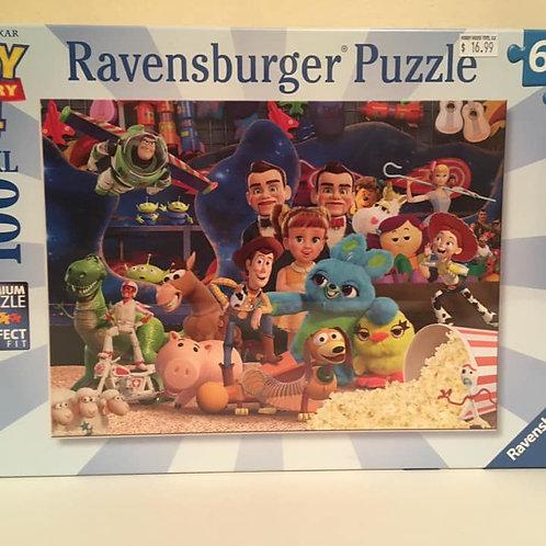 Ravensburger 100 XL pc Puzzle, Toy Story