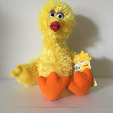 Gund Big Bird Plush