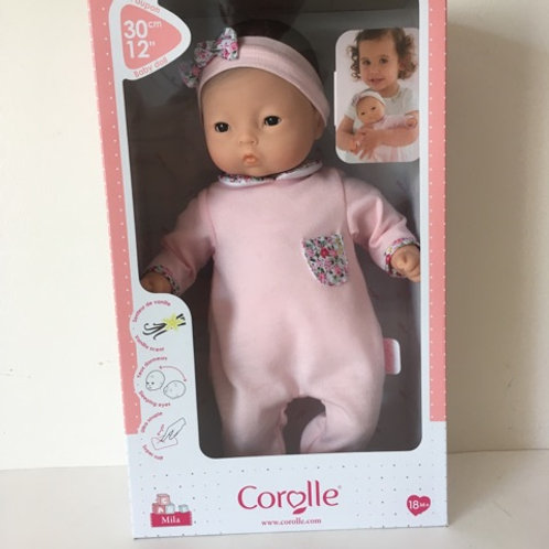 Corolle 12 inch Mila Baby Doll #100310