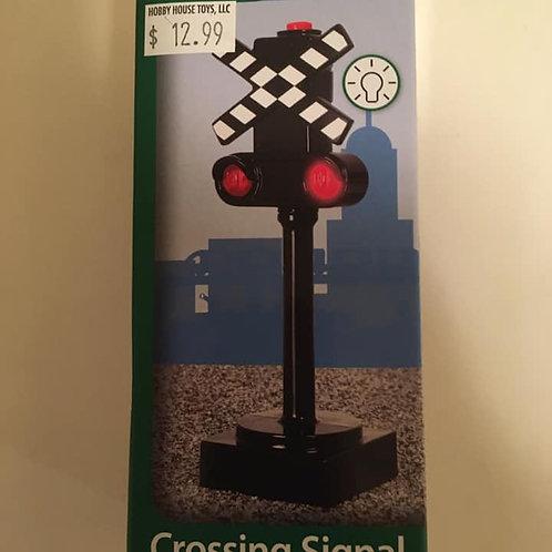 Brio World Crossing Signal, #33862