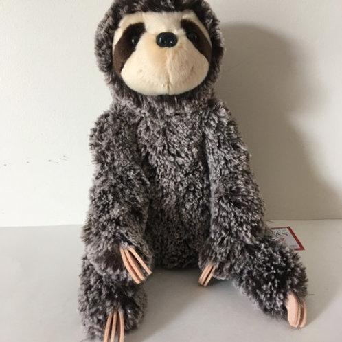 Douglas Libby Sloth Plush #3720