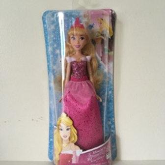 Disney Princess Sleeping Beauty Royal Shimmer Doll