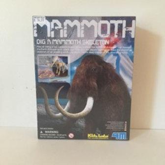Mammoth Dig