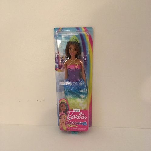 Barbie Dreamtopia 3