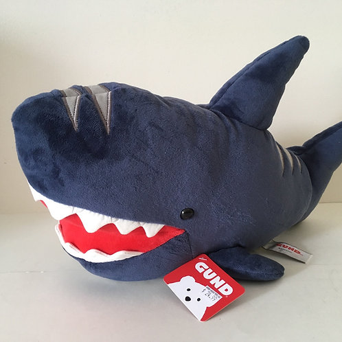 Gund Maxwell the Shark Plush