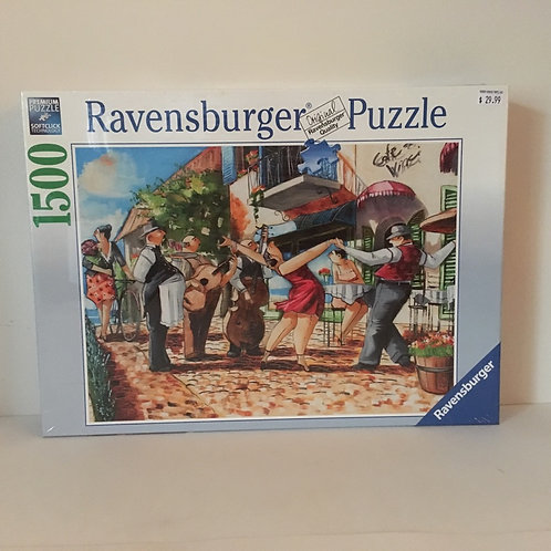 Ravensburger Tango Puzzle