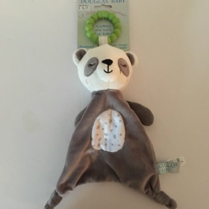 Douglas Panda SShlumpie Teether