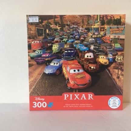 Ceaco Disney Pixar Cars Puzzle