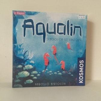 Kosmos Aqualin Game