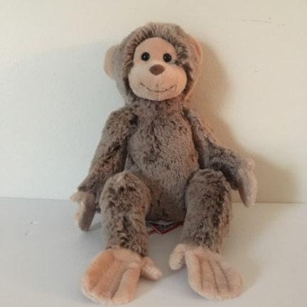 Douglas Quentin Plush Monkey #1717