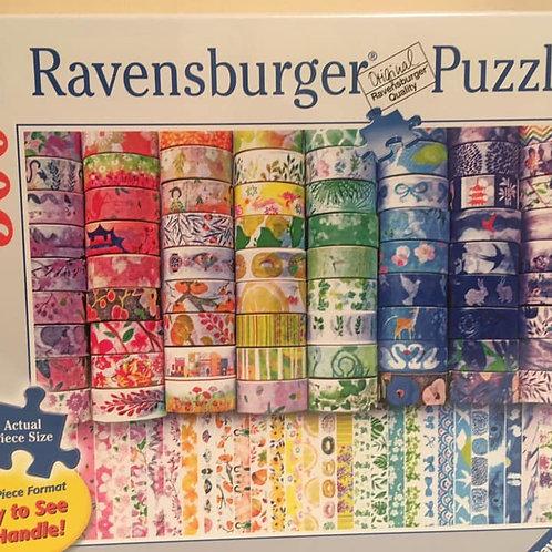 Ravensburger Washi Wishes Puzzle