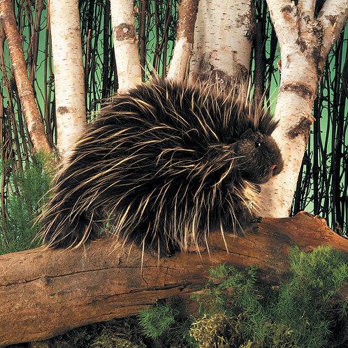 Folkmanis Porcupine Puppet