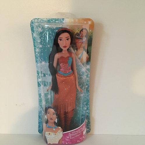 Disney Pocahontas Princess Shimmer