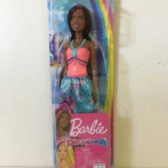 Barbie DreamTopia Doll #GJK15