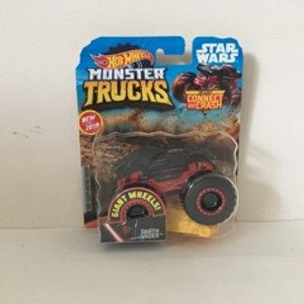 Hot Wheels Star Wars Monster Truck - Darth Vader
