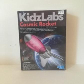 KidzLabs Cosmic Rocket