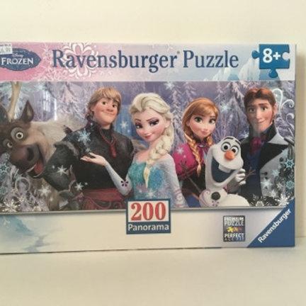 Ravensburger Disney Frozen Puzzle