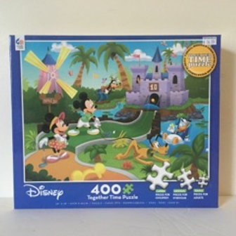 Ceaco Disney Together Time Puzzle