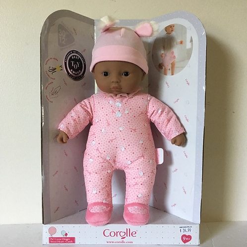 Corolle Sweet Heart Candy Baby Doll #100160