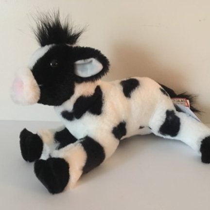 Douglas Corinna Plush Cow #1746