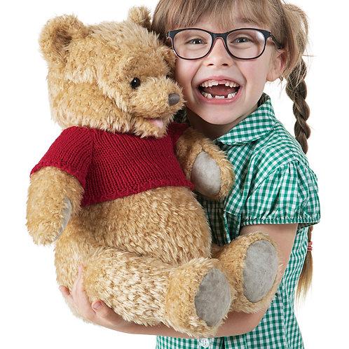 Folkmanis Disney Pooh Puppet