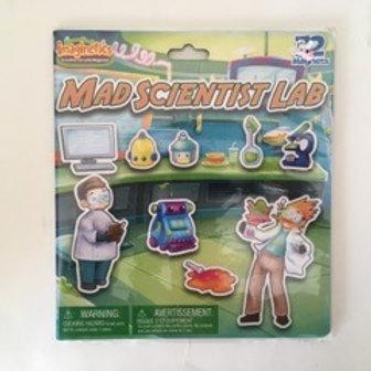 Imaginetics Mad Scientist Lab Playset