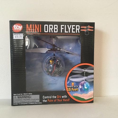 Mini Orb Flyer