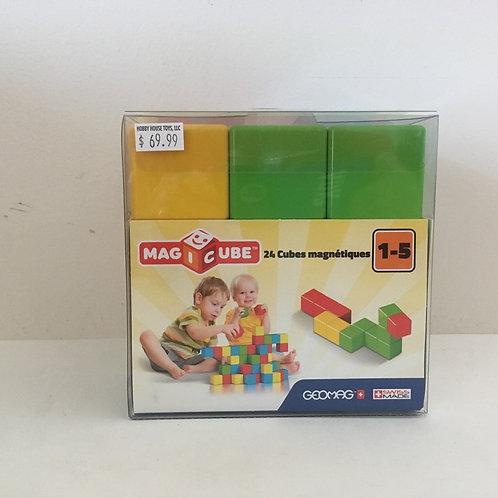 Magicube Magnetic Building Cubes