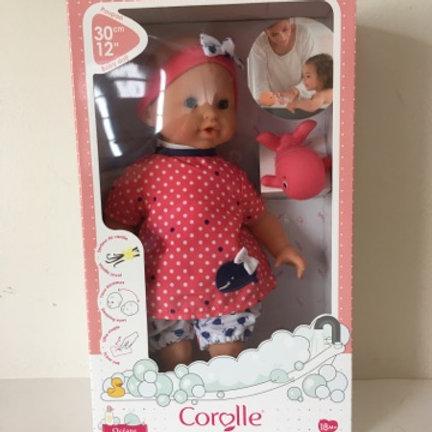 Corolle Bath Baby Doll - Oceane
