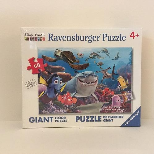 Ravensburger Disney Smile! Floor Puzzle
