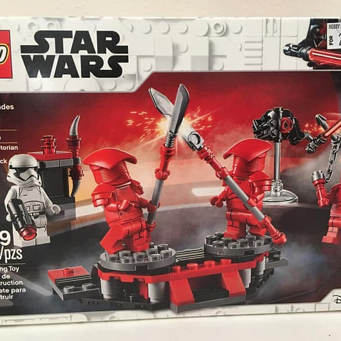 LEGO Star Wars, Elite, #75225