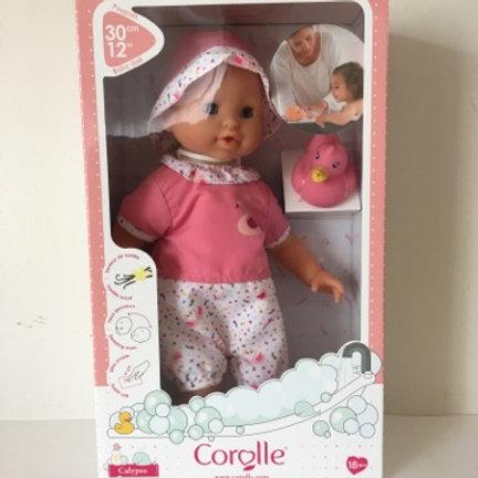 Corolle Bath Baby Doll - Calypso