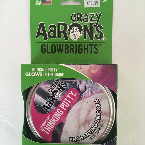 Crazy Aarons GlowBrights - Enchanting Unicorn
