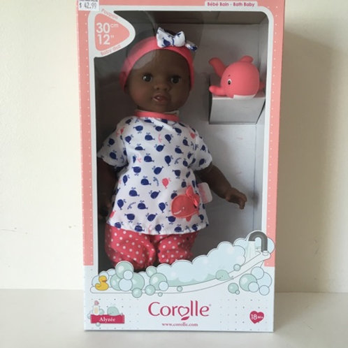 Corolle 12 inch Alyzee Baby Doll #100120