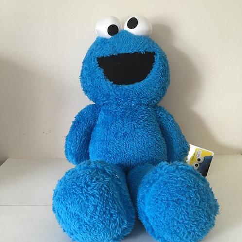 Gund Large Cookie Monster Plush