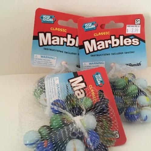 Marbles Bag