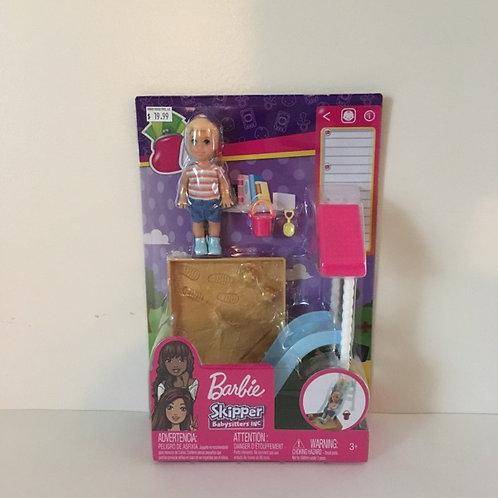 Barbie Skipper Babysitters, Set 2.
