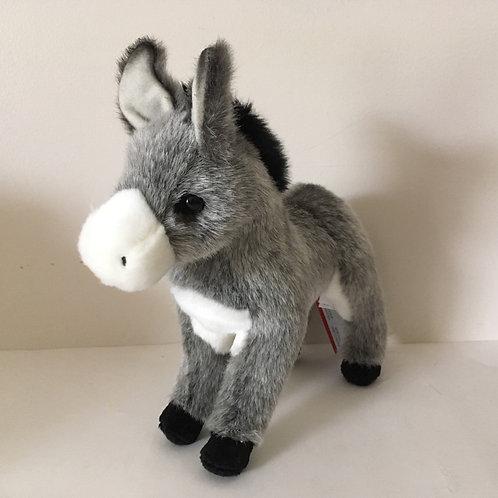 Douglas Elwood Donkey Plush