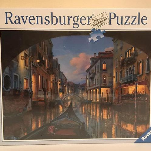 Ravensburger Venician Dream Puzzle