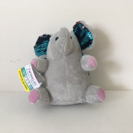 Creativity for Kids Twinkles the Elephant Plush
