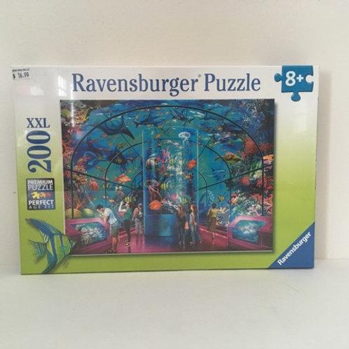 Ravensburger Aquatic Exhibition Puzzle
